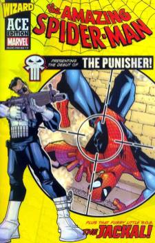 57. AMAZING SPIDER-MAN #129