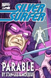 61. SILVER SURFER PARABLE