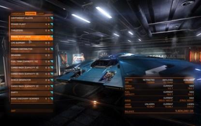 Probamos Elite: Dangerous con las Oculus Rift