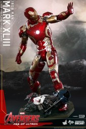 Iron Man_ Mark 43.1