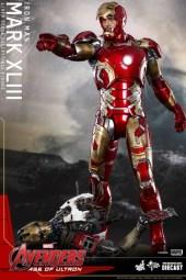 Iron Man_ Mark 43_Tony