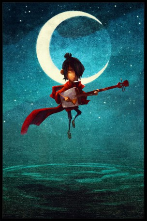 Kubo and the two strings 1