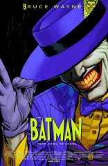 Portada alternativa Batman