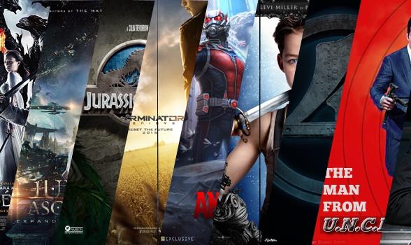 10 películas riesgo en taquilla 2015