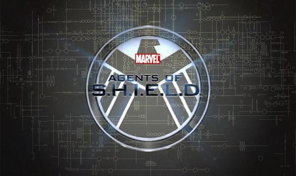 Agentes de SHIELD - Inhumanos