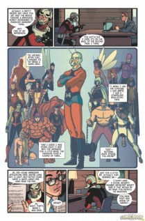 Ant-Man 8