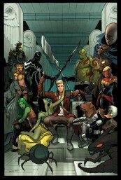 Guardians of the Galaxy 24 sin texto