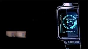 Samsung smartwatch para los Vengadores