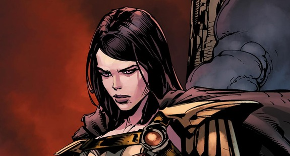 Since taking over Wonder Woman with Donna Troy Wonder Woman new 52