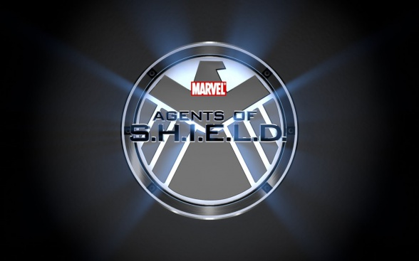 agents of shield logo by blackcubestudios d6v9r3e