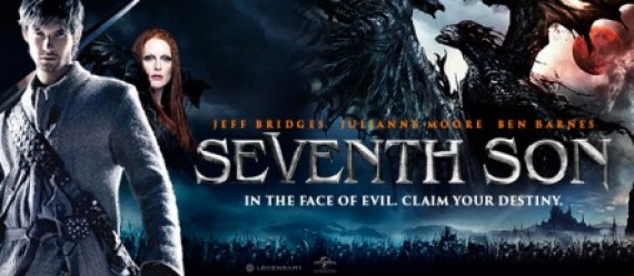 Seventh son - banner