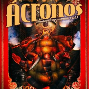 Ácronos 3
