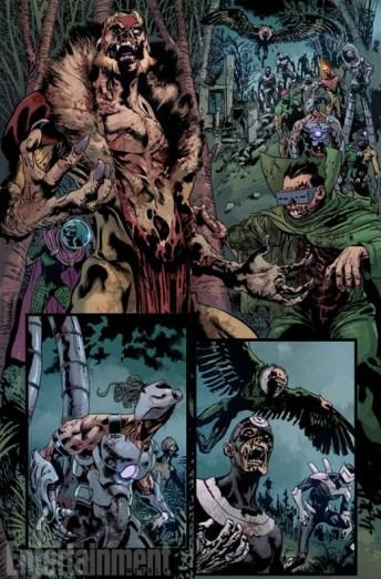 Age of Ultron vs. Marvel Zombies Página 1