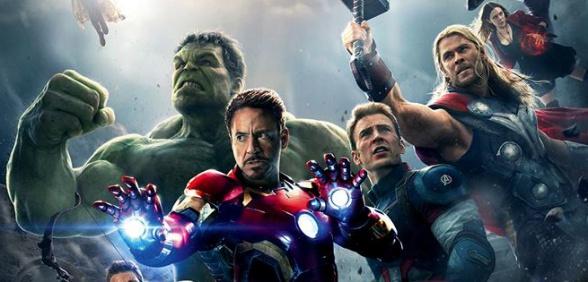 Los Vengadores: La era de Ultrón Sorpresas en los posters destacada