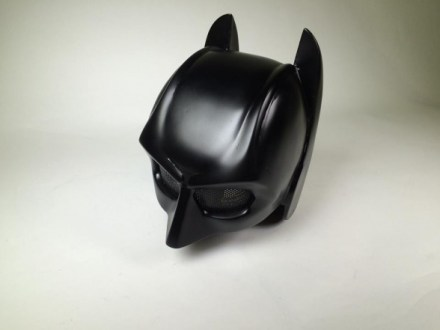 Traje de Batman hecho por fan 19