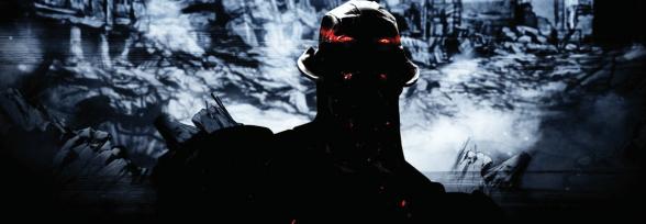 Vengadores la era de Ultrón - Promo Ultrón 01