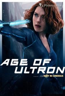 avengers-age-of-ultron-viuda-negra-poster