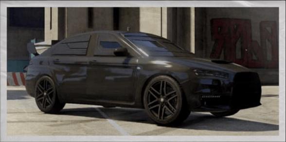 Un imponente coche blindado para las escaramuzas más peliagudas