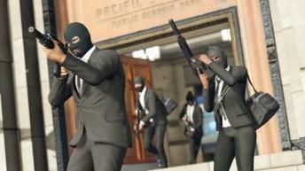 'HEAT' versión GTA Online