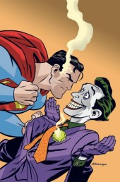 Action Comics #1 por Darwyn Cooke