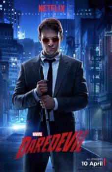 Daredevil - Matt Murdock poster