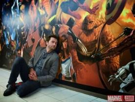 David Tennant en Marvel 05