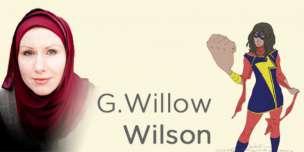 G Willow WIlson