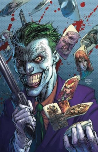 Joker New Suicide Squad