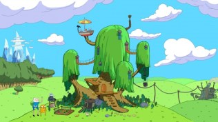 hora-de-aventuras-fuerte-del-arbol-prados-verdes