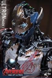 Hot Toys Ultron