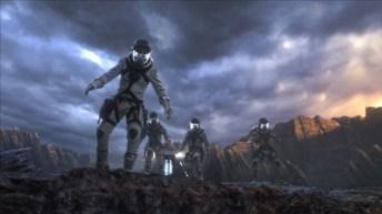 Los 4 Fantásticos - Empire