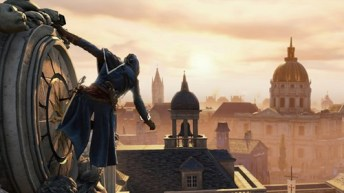 Assassin's Creed Syndicate tejados