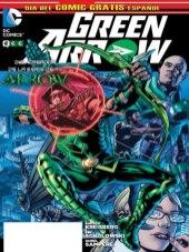 Green Arrow ECC