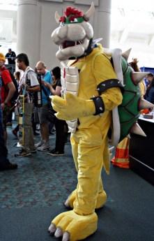 Cosplay San Diego Comic-Con 105