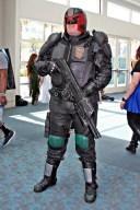 Cosplay San Diego Comic-Con 109