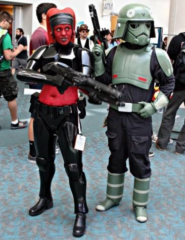Cosplay San Diego Comic-Con 118