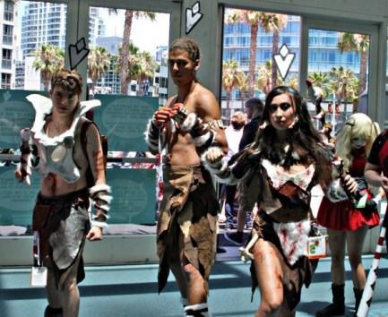 Cosplay San Diego Comic-Con 119