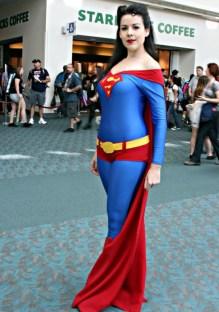 Cosplay San Diego Comic-Con 127