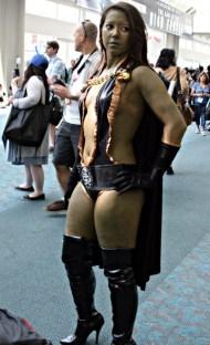 Cosplay San Diego Comic-Con 128