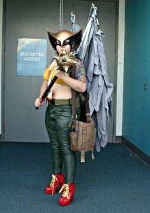 Cosplay San Diego Comic-Con 129