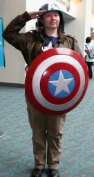 Cosplay San Diego Comic-Con 17