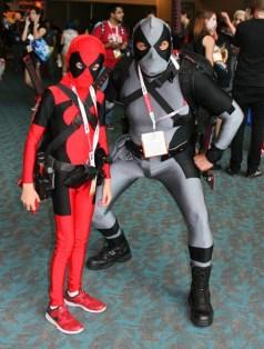 Cosplay San Diego Comic-Con 23