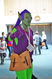 Cosplay San Diego Comic-Con 26