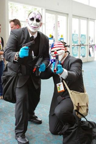 Cosplay San Diego Comic-Con 28