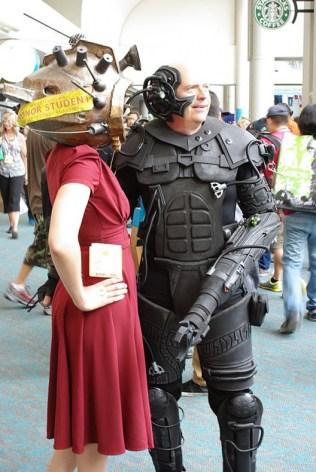 Cosplay San Diego Comic-Con 29