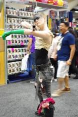Cosplay San Diego Comic-Con 32