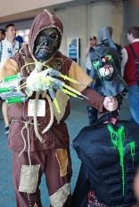 Cosplay San Diego Comic-Con 33