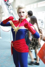 Cosplay San Diego Comic-Con 37