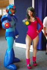 Cosplay San Diego Comic-Con 40