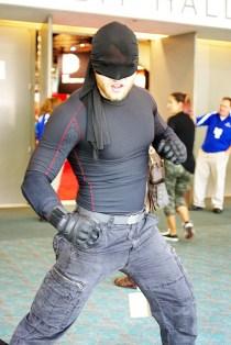 Cosplay San Diego Comic-Con 49